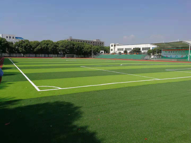 足球場地哪家好-優良的人造草坪足球場盡在華速新材料