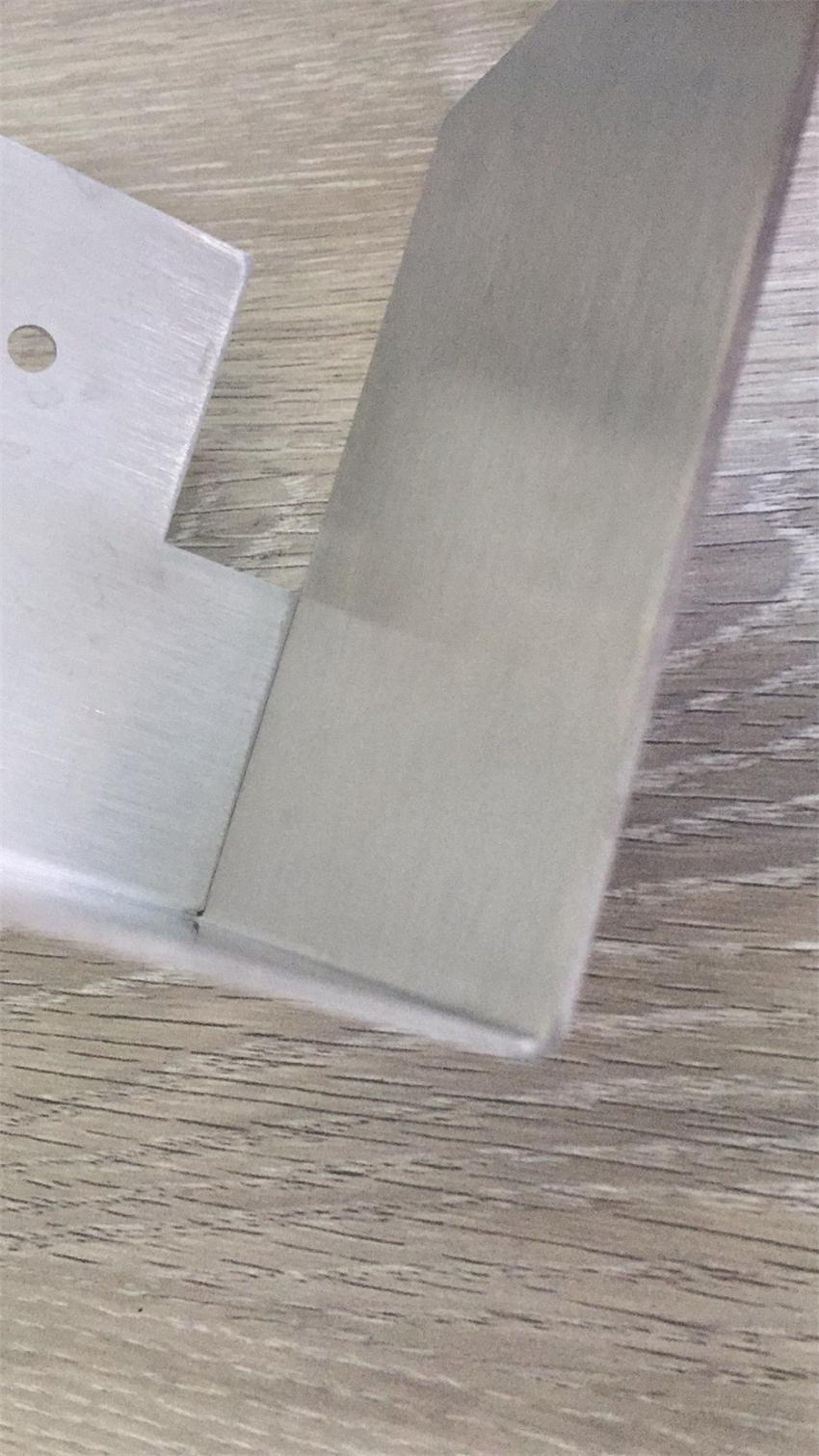 供应广东超值的316清洗悍斑 不锈钢酸洗钝化液