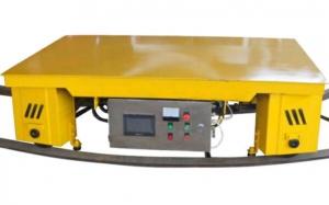 新乡kpx系列有轨电动平车用途-选靠谱的kpx系列有轨蓄电池供电电动平车就到冠杰自动化yabo亚博体育app