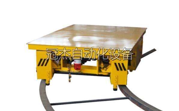 北京kpd低壓軌道平車價格|供應優良的kpd系列低壓軌道供電電動平車