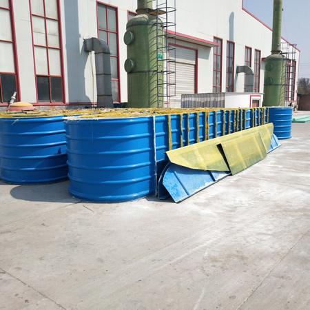 福建污水池集氣罩-馳豐提供的污水池集氣罩哪里好