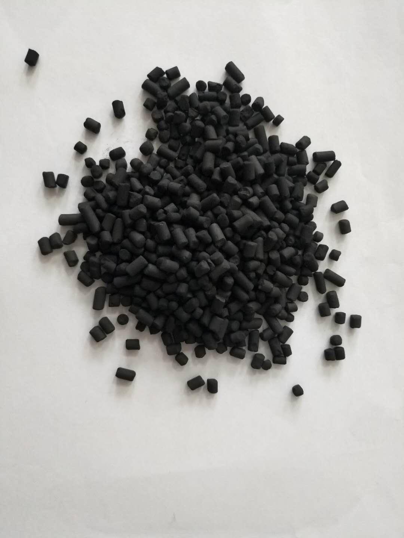 河北煤质柱状活性炭价格丨锦宝星口碑好的依�f�`��夂裰�状活性炭厂家
