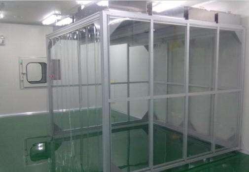 惠州无尘室,净化工程-惠州市鑫福盛实业有限公司