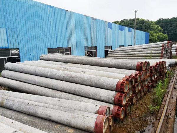 湖南预应力电杆批售-长沙预应力电杆选长沙晟丰电杆制造有限公司-价格优惠