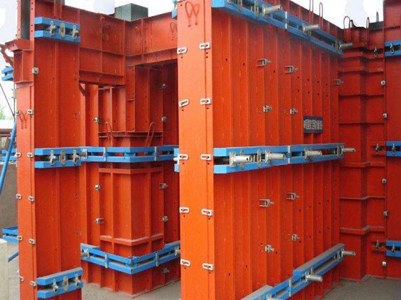 兰州隧道模板安装-在哪能买到厂家直销钢模板呢