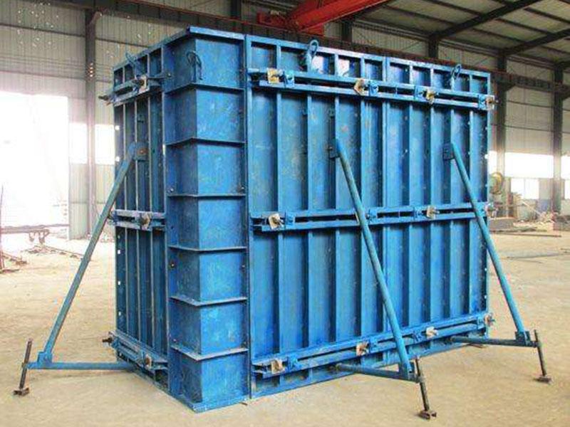 鋼模板制造-甘肅價格劃算的鋼模板供應