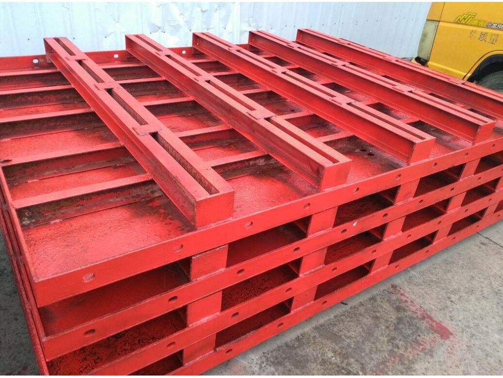 钢模板生产厂家-兰州耀德机械设备制造可信赖的钢模板销售商