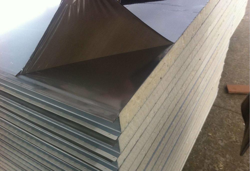 伊犁巖棉凈化板廠-烏魯木齊哪里有供應質量好的新疆機制板