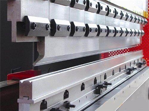 折弯机模具定制|马鞍山哪里有供应耐用的折弯机模具