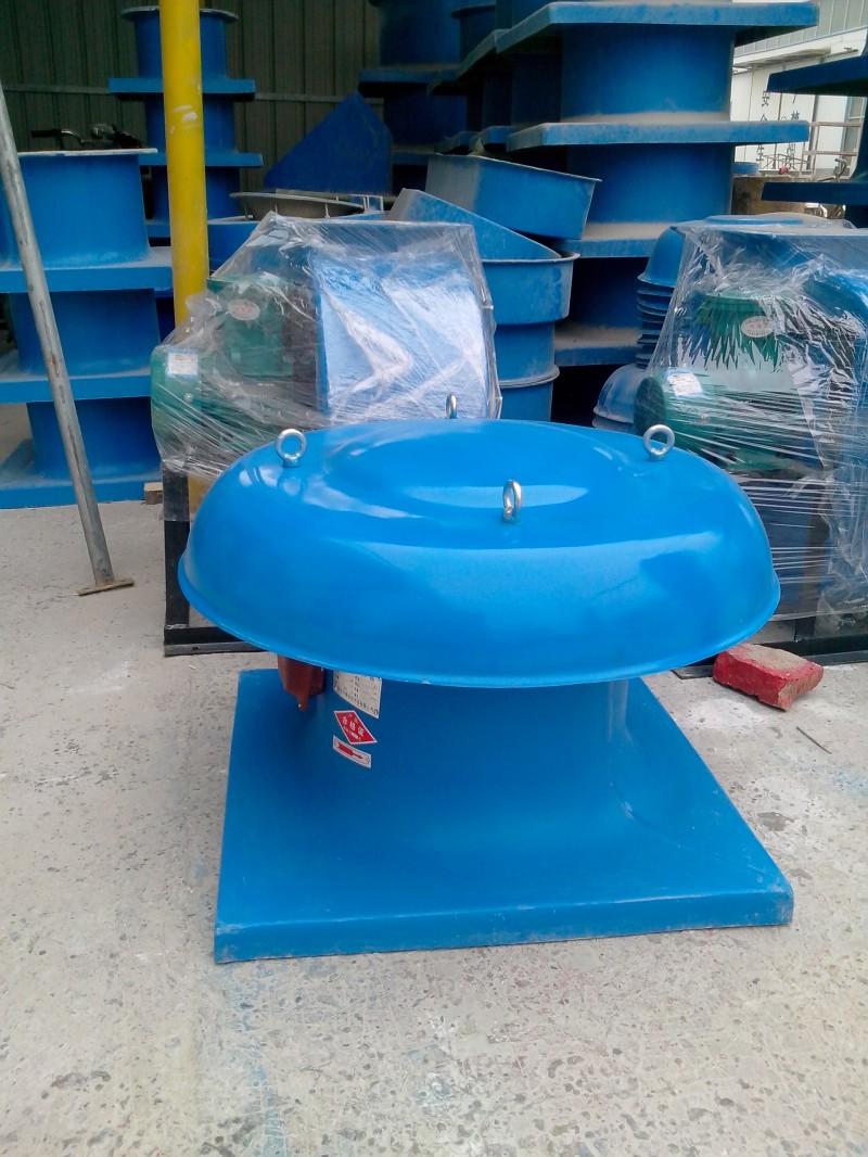 玻璃钢风机 选山东安达风机 专业生产