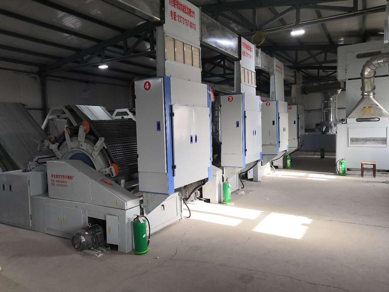 梳棉机厂家-选购超值的梳棉机就选翔宇家纺机械