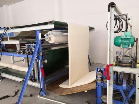针刺机一台多少钱-翔宇家纺机械供应好的电脑棉被机