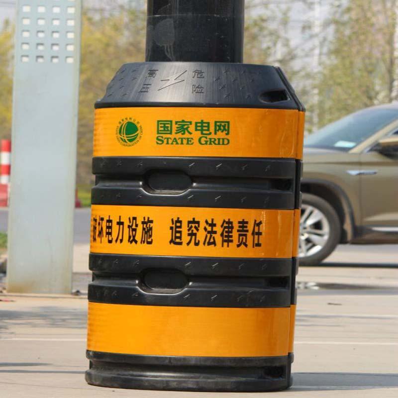 全国防撞桶加工-专业防撞桶模具厂家推荐