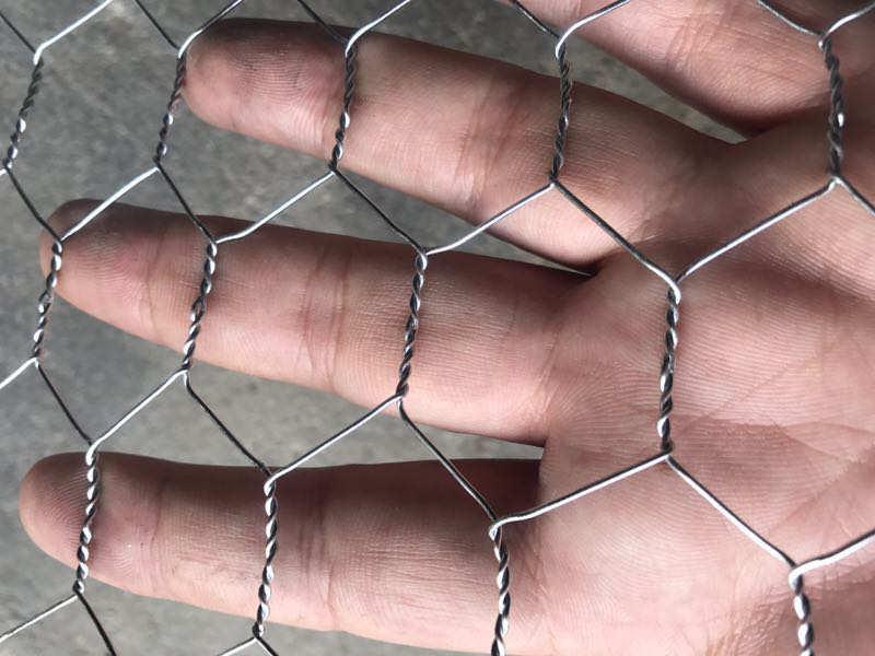 闸北六角网-高品质镀锌六角网批发价格
