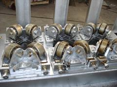 導向輪價格-亞天金屬制品提供優惠的導向輪
