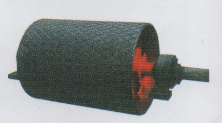 新疆滾筒包膠