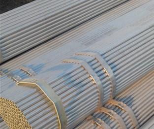 哪里买品质好的热镀锌管 热镀锌管厂家直销