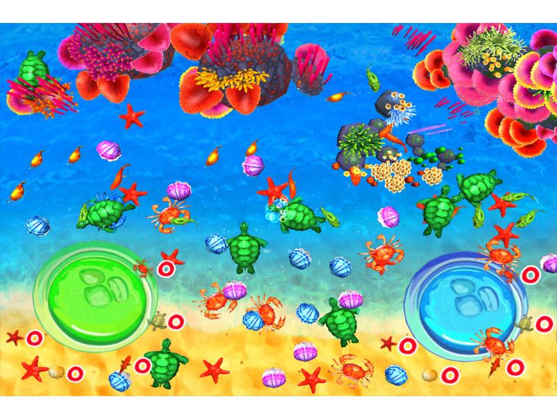沙池宝宝乐园|新式的梦幻沙池就在小秦人游乐