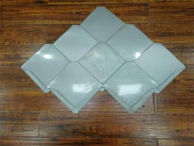 商丘铝镁锰屋面板_河南省优良铝镁锰屋面板