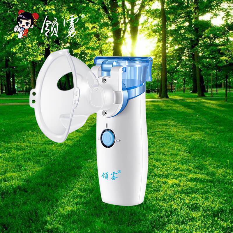 手持式儿童雾化器价格|常州正元医疗科技优良的儿童雾化器出售