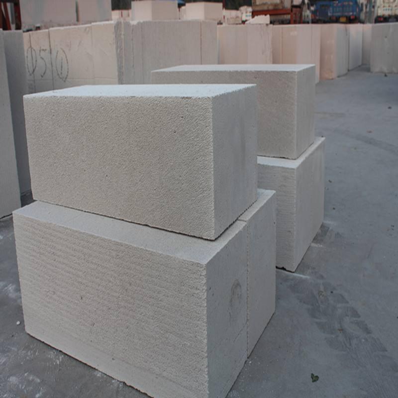 定西加气块销售_白银价格优惠的靖远混凝土加气块