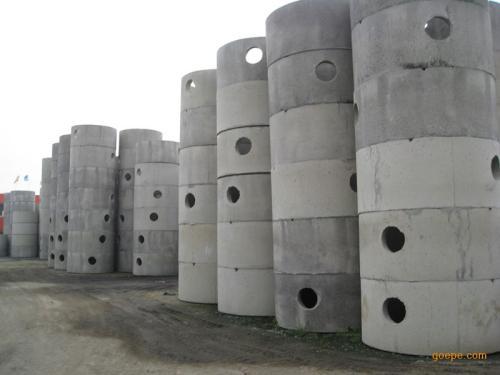 銀川地區品質好的化糞池_石嘴山水泥井蓋