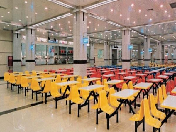 专业食堂管理|可信赖的专业团膳管理服务优选玖毅餐饮