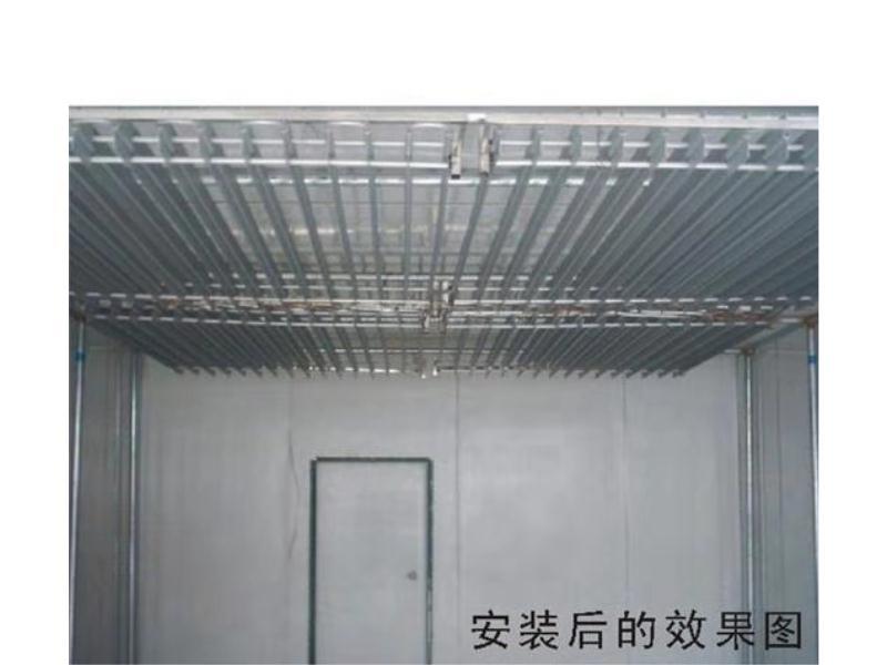 贛州哪里有專業設計安裝干貨冷庫廠家  贛州干貨冷庫安裝