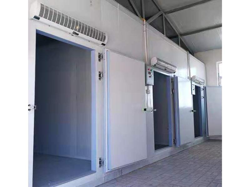 耐用的冷庫永宏冷氣設備供應,吉州冷庫