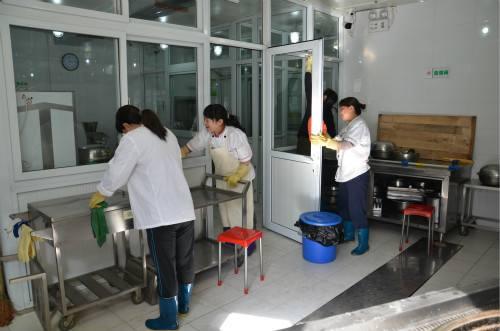 學校專業食堂托管-食堂托管服務哪家專業