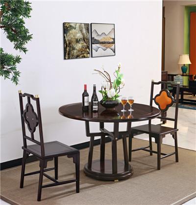 餐桌-厦门知名的红木餐桌供货商