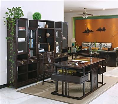 漳州家具办公桌-厦门哪里有供应报价合理的红木办公桌