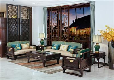廈門新中式家具