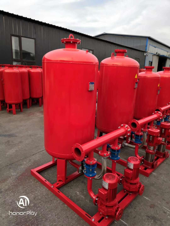 沈阳区域专业的消防给水机组-佳木斯消防给水机组