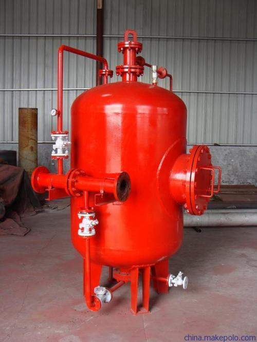 沈阳吉兴机械铸造供应口碑好的泡沫灭火设备-泡沫灭火设备价格