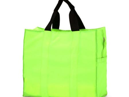 单肩牛津袋-惠州物美价优的牛津布袋供应