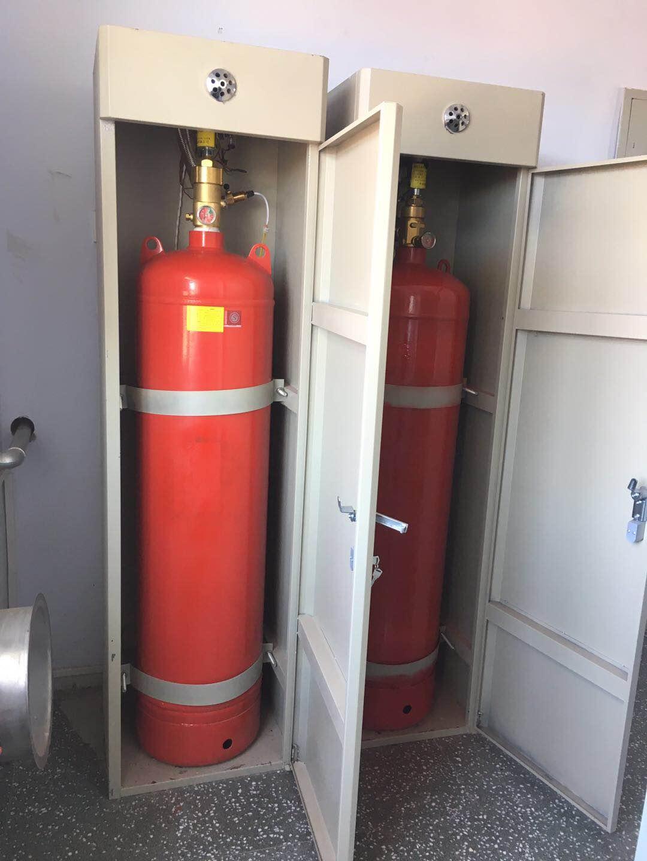 沈陽專業的七氟丙烷氣體滅火設備推薦_黑龍江七氟丙烷氣體滅火設備