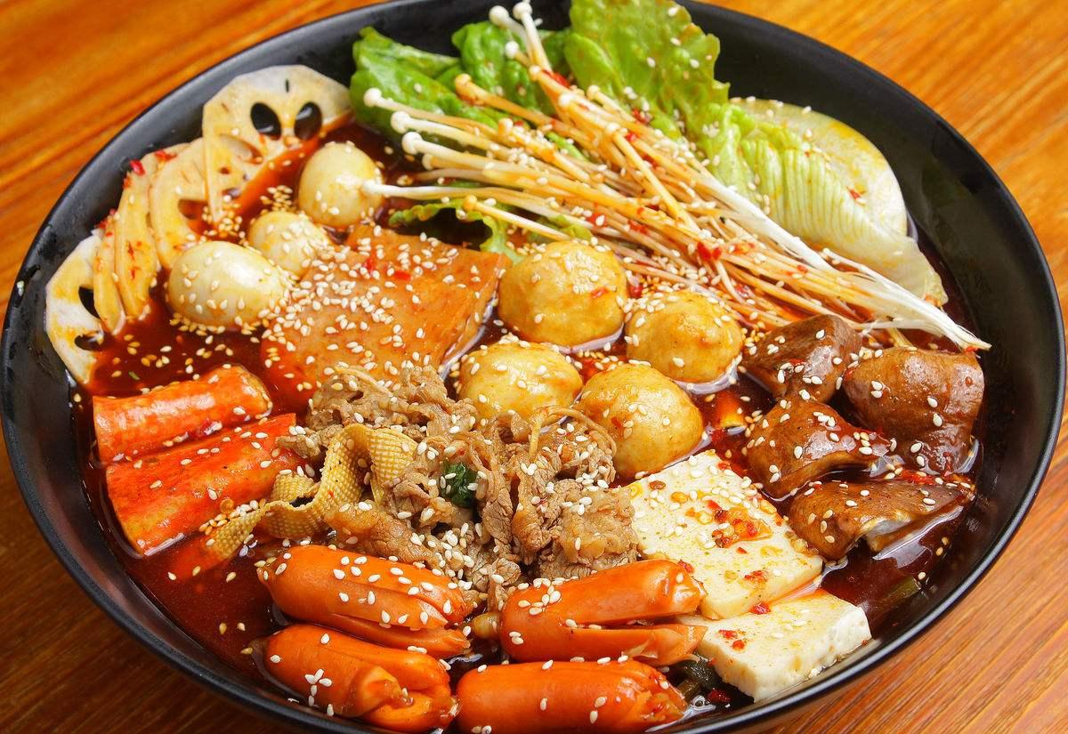 四川冒菜調料怎么做-成都哪里有供應優惠的冒菜底料紅油調料