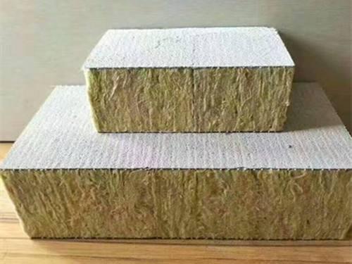 鍇澤保溫材料_岩棉複合板量大從優,中寧岩棉複合板哪家買