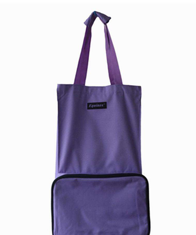 深圳U型折叠购物袋厂家|惠州市新款折叠袋批发