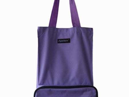 香港U型折疊購物袋-想買折疊袋就來超美手袋