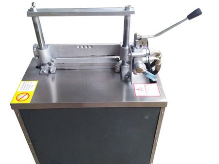 辽宁液压切骨机-规模大的液压切骨机供应商