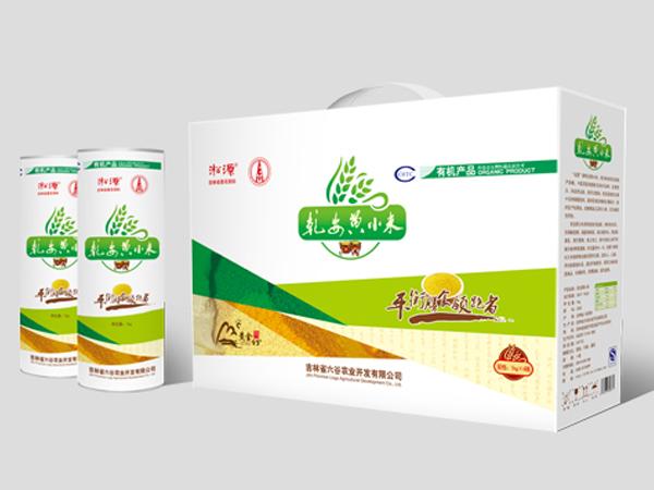 哈尔滨农业品牌设计|哈尔滨包装盒制作|哈尔滨包装制作