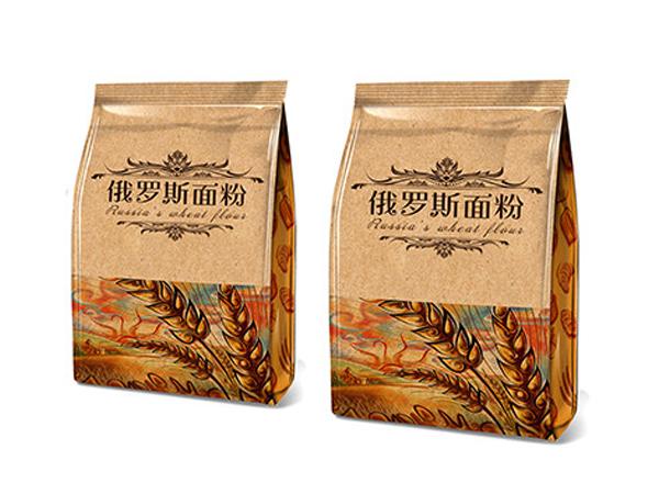 黑龙江包装设计公司|黑龙江品牌设计公司|黑龙江大米包装设计