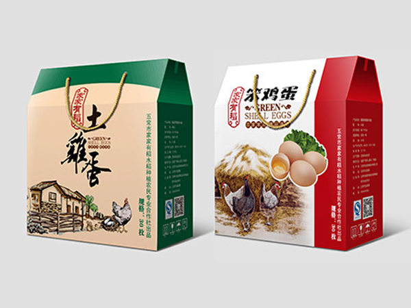 黑龙江农产品包装设计-知名的哈尔滨包装设计公司