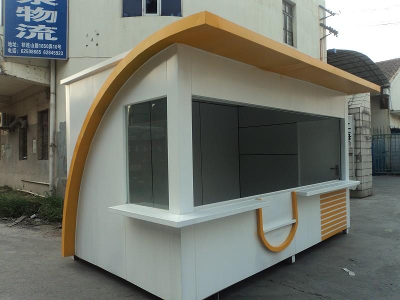 闵行早餐车厂家-哪里能买到优惠的早餐车