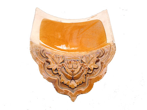 内蒙古全瓷琉璃瓦厂家-山东高性价全瓷琉璃瓦供应出售