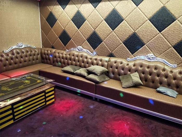 定边KTX沙发厂家-想要齐全的宁夏ktv沙发就来盈晟家具
