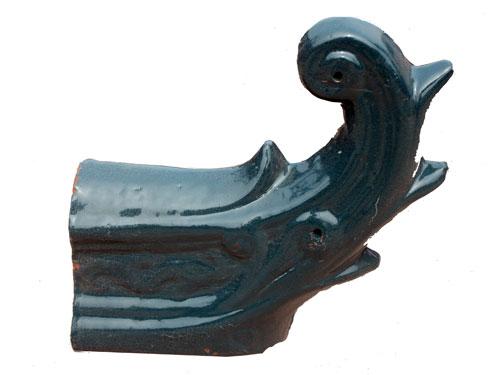 河北青瓦厂家-买质量好的琉璃瓦优选华丽建陶