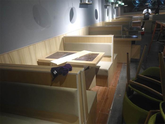 宁夏板式沙发